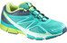 Salomon W's X-Scream 3D Shoes Teal Blue